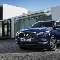 Infiniti QX60, la SUV premium se hace más deseable