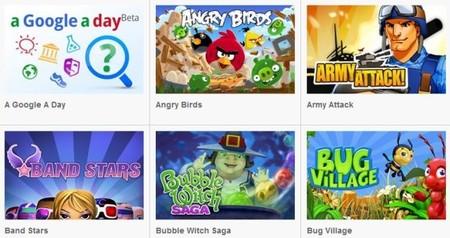 Google hará desaparecer los juegos de Google+ el 30 de junio