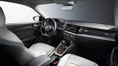 Audi A1 2019 12