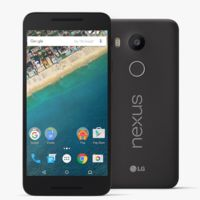 Google Nexus 5x 32GB por 277 euros