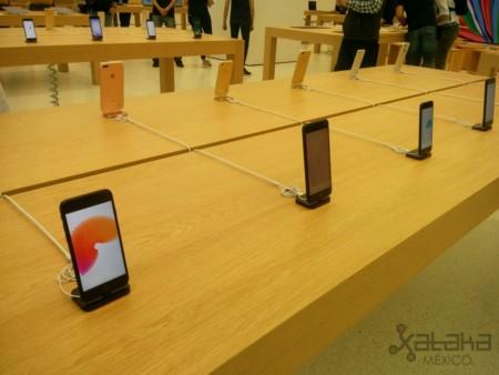 Apple Via Santa Fe Mexico Iphone