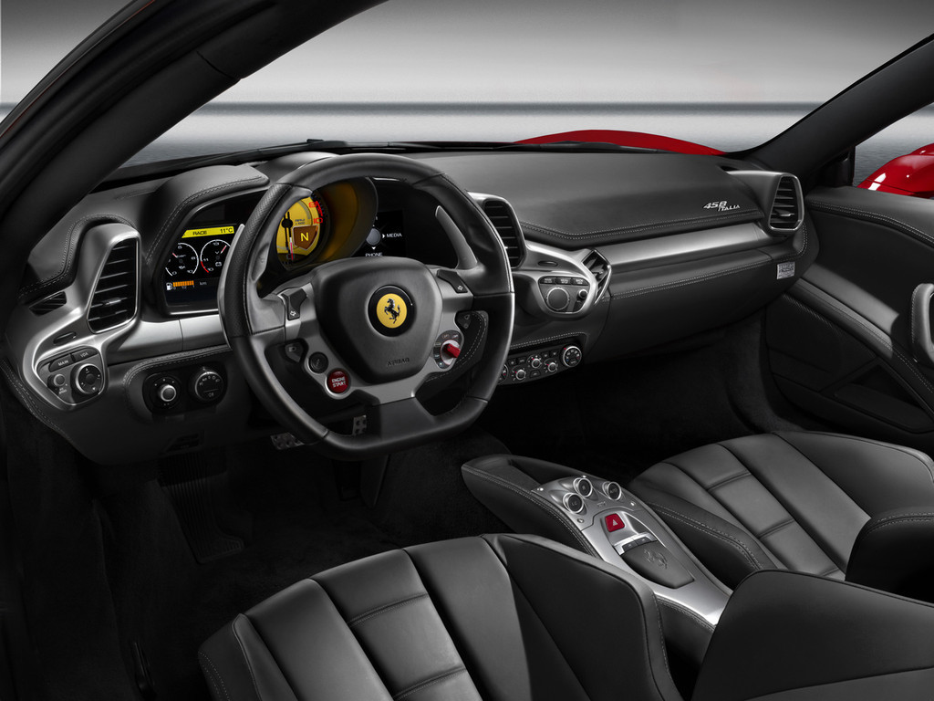 Foto de Ferrari 458 Italia (12/22)