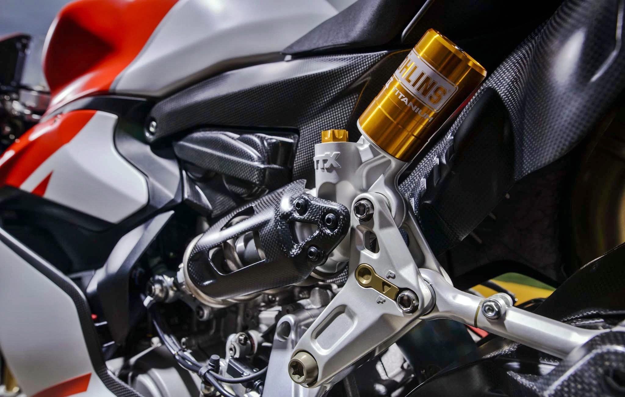 Foto de Ducati 1299 Superleggera (8/22)