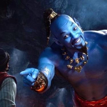 'Aladdín': nuevo tráiler oficial completo, en el que el Genio Will Smith nos regala magia y diversión