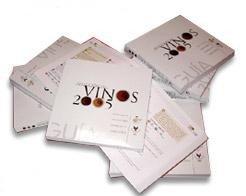 Selección de vinos de España 2005