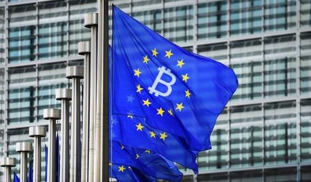 """La Unión Europea no regulará las criptodivisas de momento, la cadena de bloques es """"altamente prometedora"""""""