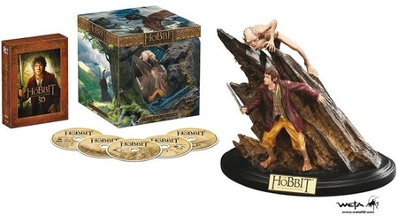 'El hobbit: Un viaje inesperado' tendrá versión extendida, ¿realmente hacía falta?