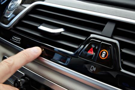 BMW Serie 7 Climatizador
