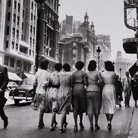 El aniversario de Catalá Roca, el maestro de los fotógrafos