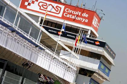 El GP de España seguirá en Barcelona hasta el 2016