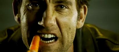 Trailer sin censurar de 'Shoot ´Em Up'