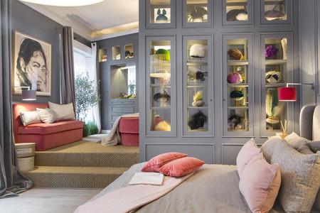 Coton et Bois presentará en Casa Decor un salón multifuncional y respetuoso con el medio ambiente