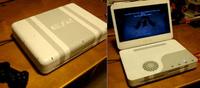 PS3 portátil: la nueva maravilla de Ben Heck en vídeo