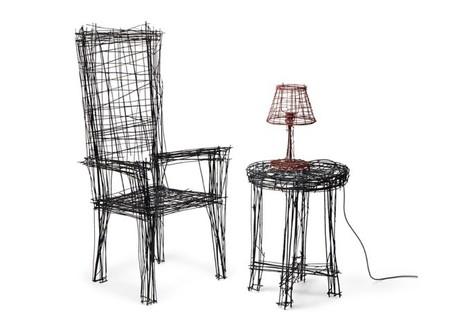Muebles dibujados, ¿realidad o ficción?
