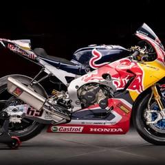 Foto 10 de 15 de la galería superbike-de-nicky-hayden en Motorpasion Moto