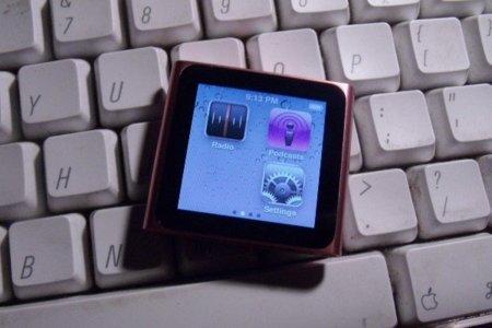 """Primeros pasos en el """"jailbreak"""" del iPod Nano"""