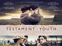 'Testament of Youth', tráiler y cartel de la nueva película de Kit Harington