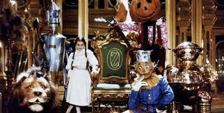 Oz, un mundo fantastico 6