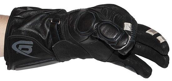 BEARTek Gloves