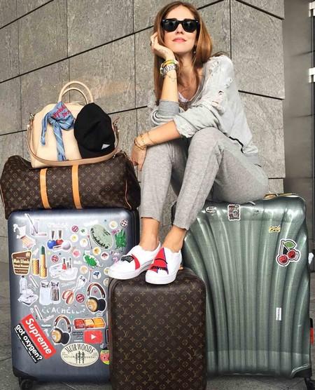 Este año pídele una bolsa de viaje a los Reyes Magos para conocer mundo desprendiendo estilo (todavía hay tiempo)