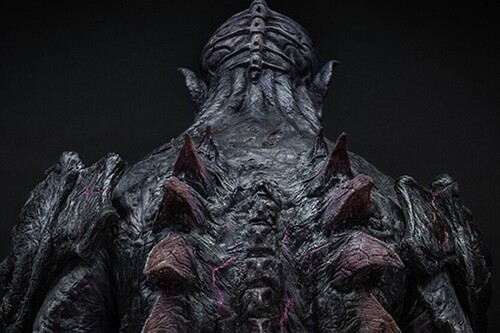 Sitges 2020: 'Psycho Goreman'. Delirante festín de sangre y risas que prefiere el cine de la Empire a la nostalgia fácil