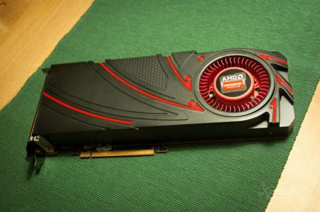 AMD R9 290X, análisis