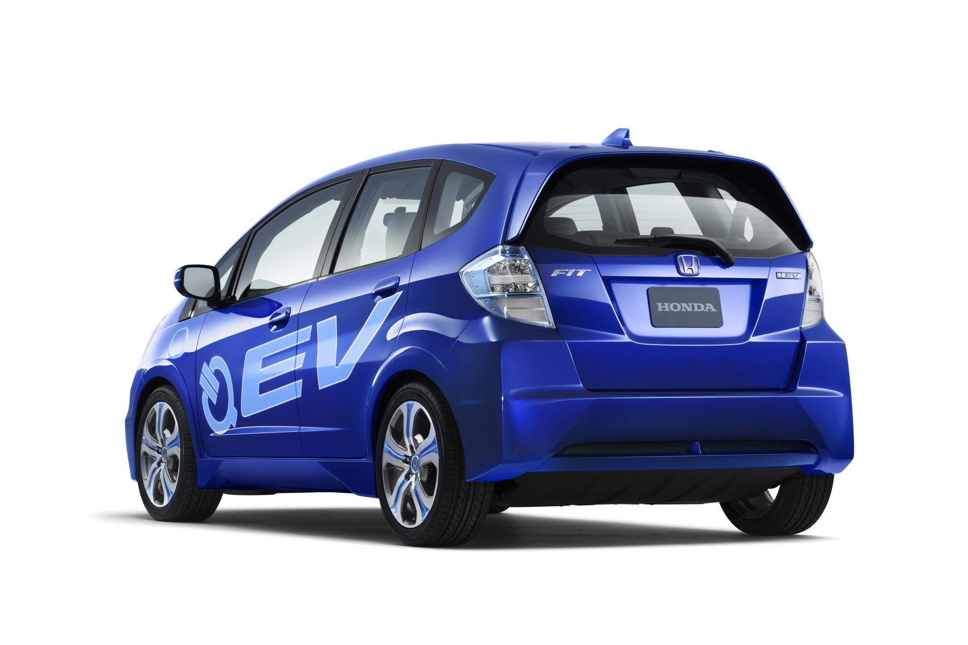 Foto de Honda EV Concept (3/3)