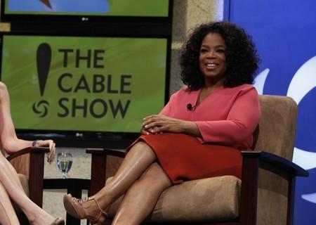 Oprah W