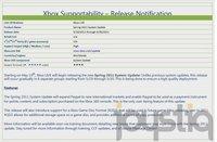 PayPal podría llegar a XBox 360 en la próxima actualización del dashboard