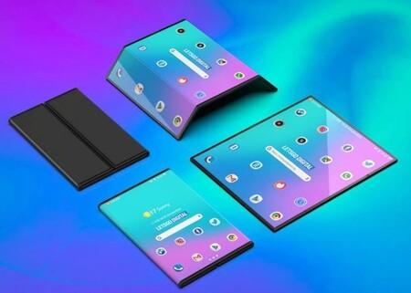 La Xiaomi de 2021 según una filtración: el primer plegable, cámaras bajo la pantalla y carga rápida de 200W