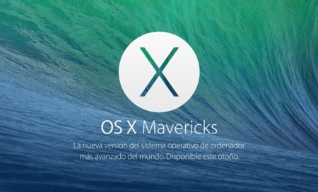 Mavericks, el nuevo sistema operativo de Apple, completamente gratis