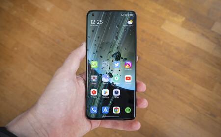 El Xiaomi Mi 11 Ultra estrena Android 12 en la última beta de MIUI 12.5