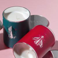 Las velas centenarias de LADENAC MILANO se exponen por primera vez en Maison & Objet, con formatos exclusivos y perfumes de ensueño