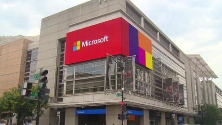 Windows en corto: WPC14, más sobre los recortes en Microsoft y las acciones en su punto alto
