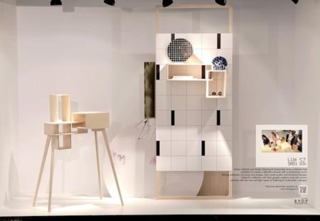 En 'DailyGems', lo último de Bershka Young Designers Project, decoración y moda se dan la mano