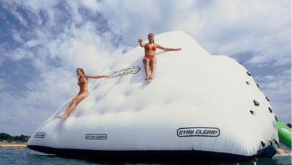 Disfruta del verano con Iceberg Aviva