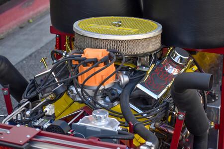 Go Kart Chevrolet V8 15