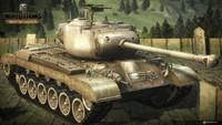 Los combates de tanques llegan hoy a Xbox 360 con World of Tanks: Xbox 360 Edition