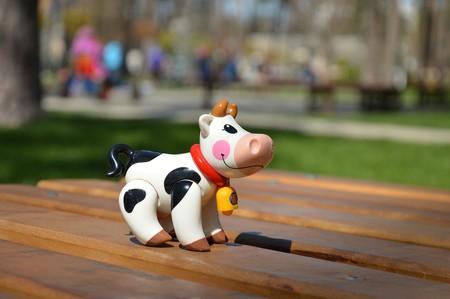 Canciones populares infantiles: 'Mi vaca lechera'