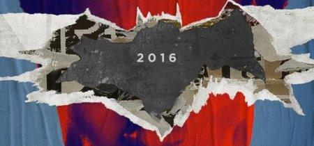 'Batman v Superman: Dawn of Justice', primeros carteles