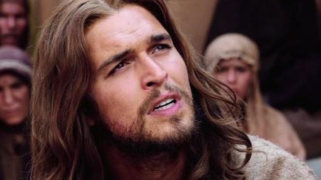 Son of God.