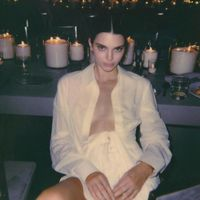El premio al escote más vertiginoso se lo lleva Kendall Jenner (gracias a Jacquemus)