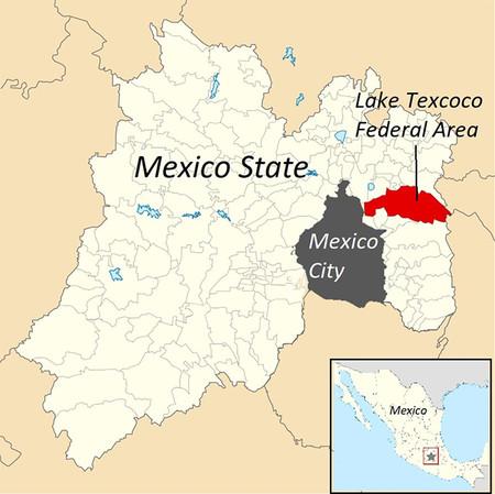 Nuevo Aeropuerto Ciudad De Mexico