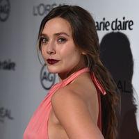 Elizabeth Olsen se nos ha echado nuevo (y musical) novio
