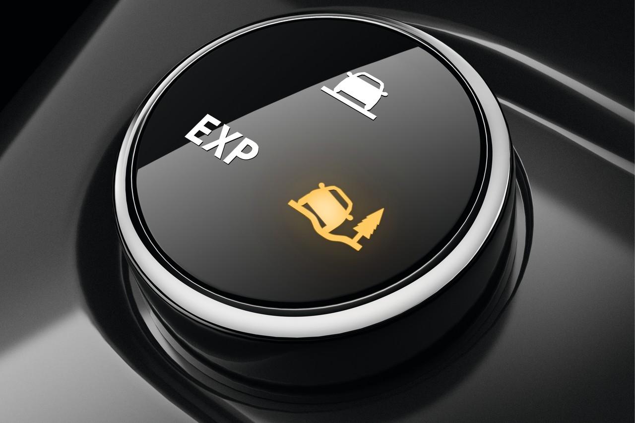 Foto de Renault Scénic XMOD (16/16)