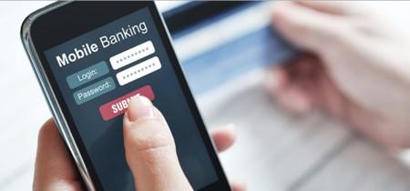 La banca móvil, cada vez más popular en Estados Unidos