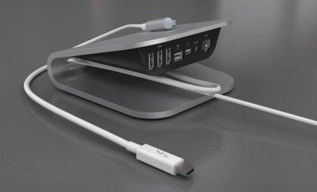Belkin Thunderbolt Express Dock quiere ser un fijo en tu escritorio
