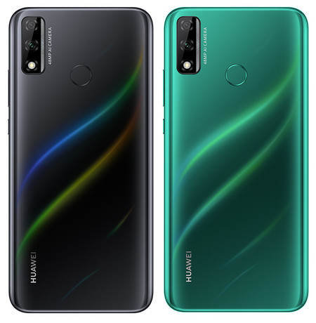 Huaweiy8scolores