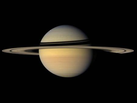 La NASA nos muestra por dónde entró Cassini a Saturno en su Grand Finale: repasamos las cifras y hechos destacados de la misión