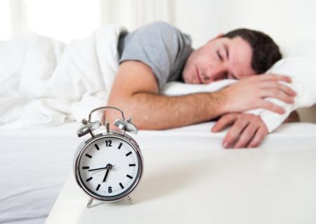 Dormir poco reduce el gasto calórico de nuestro cuerpo